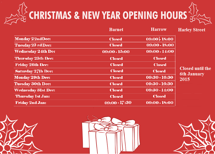 chritmas2014-opening-hours-visioncare.co.uk